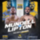 BKFC 6 - poster Mundell v Lipton.jpg