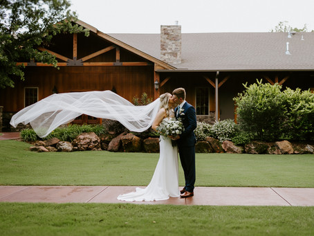 This Spacious & Rustic Luther, Oklahoma Wedding Venue Will Make Your Wedding Dreams Come True!