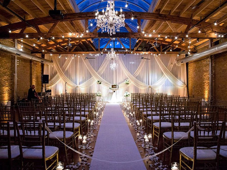11 Stunningly Romantic Illinois Wedding Venues to Consider for Your Big Day