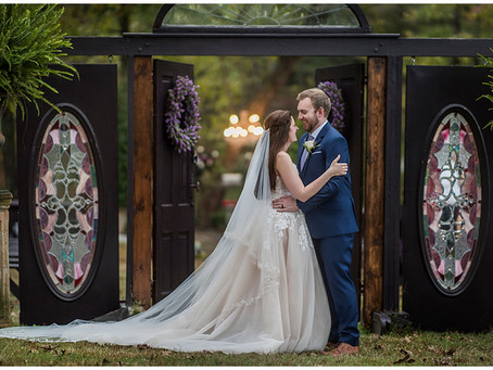 7 Incredibly Beautiful Arkansas Wedding Venues to Consider for Your Wedding Day!