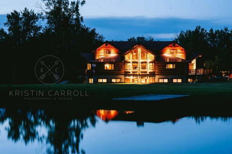 Want a Real Montana Experience? This Absarokee Ranch Venue Will Host a Wedding Like No Other