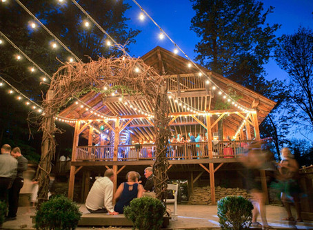 9 Swoon-Worthy Wedding Venues to Consider in Ohio