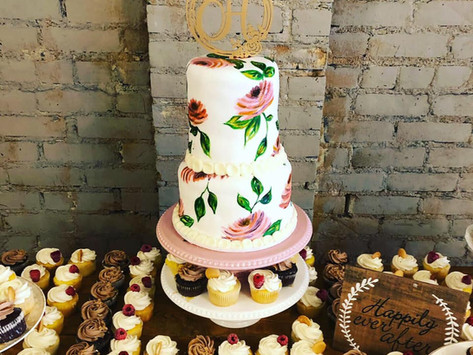 Wedding Cakes: 6 Impressive Cake Experts to Consider in Minnesota!