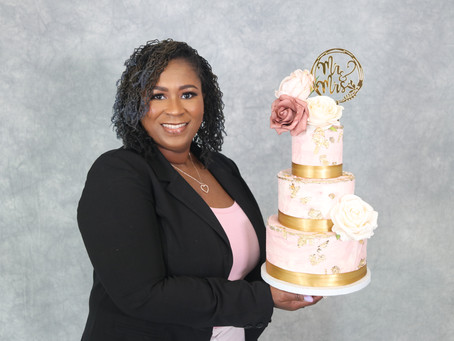 Sweet & Elegant Delights - This Cake Expert in North Carolina is Ready to Make Your Dream Cake!