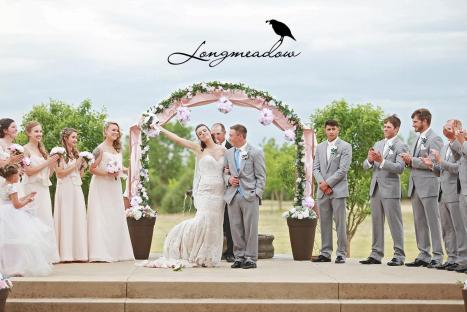 This Colorado Wedding Venue Is As Unique As It Is Stunning! - Longmeadow (Wiggins, CO)