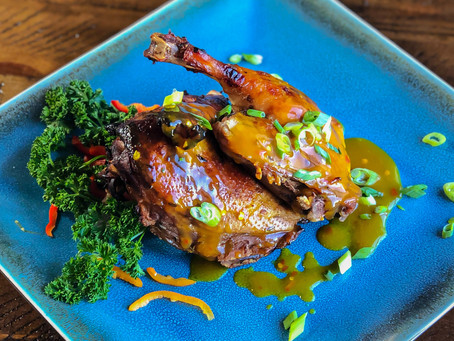 Chic Chef Catering: A Beloved Chicago Caterer That Should Definitely Be On Your Wedding Radar