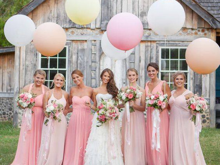 DOs & DONTs of Wedding Day Photography: We Asked an Expert, Krista Lee!