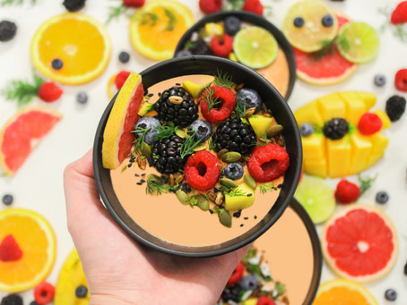 EASY Healthy Smoothie Recipes from an Expert + Ideas for Simple Ingredients to Boost Your Health!