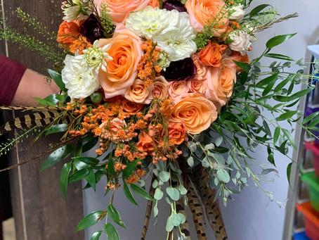 Breathtaking Wedding Flowers: 5 Impressive Missouri Wedding Florists to Consider for Your Wedding!