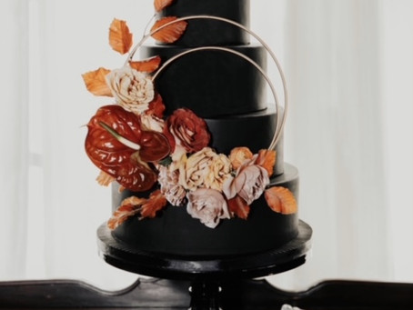 You Need a Cake! - This Wedding Cake Expert in Oklahoma Will Blow You Away with Her Talent!