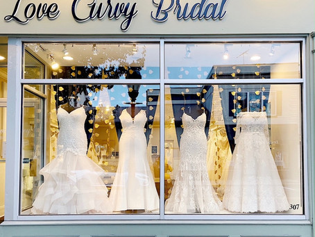 It's All About the Dress!  8 Ohio Bridal Dress Shops You Must Visit!