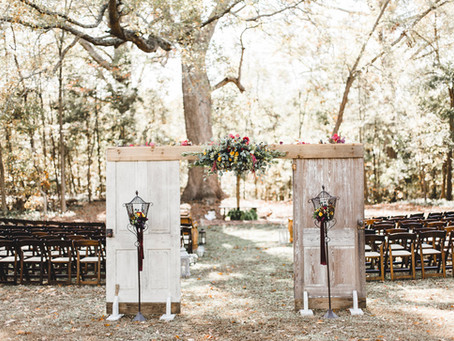 10 Stunning South Carolina Wedding Venues to Consider for Your Wedding!