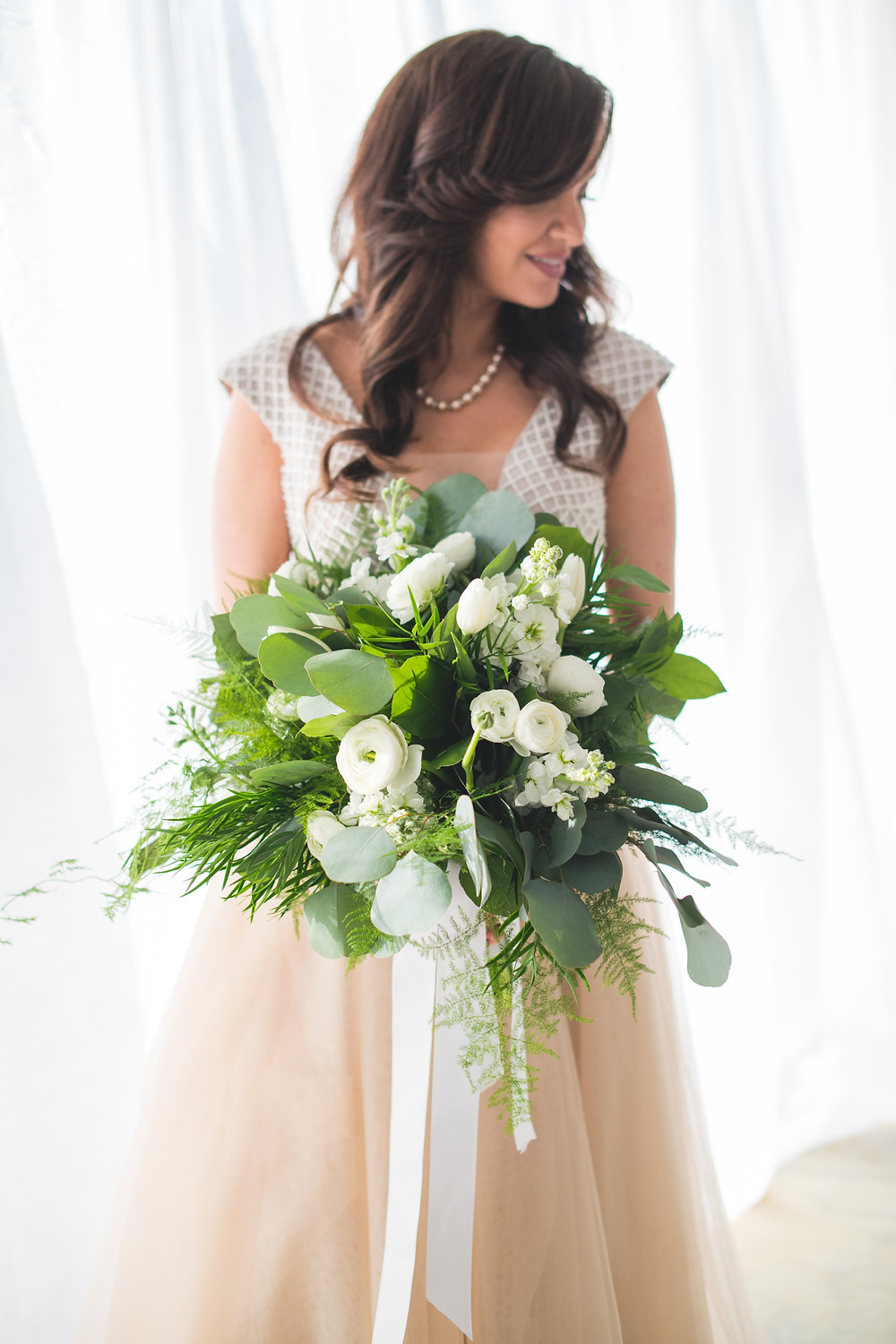 Nashville, TN Florist Wedding Flowers