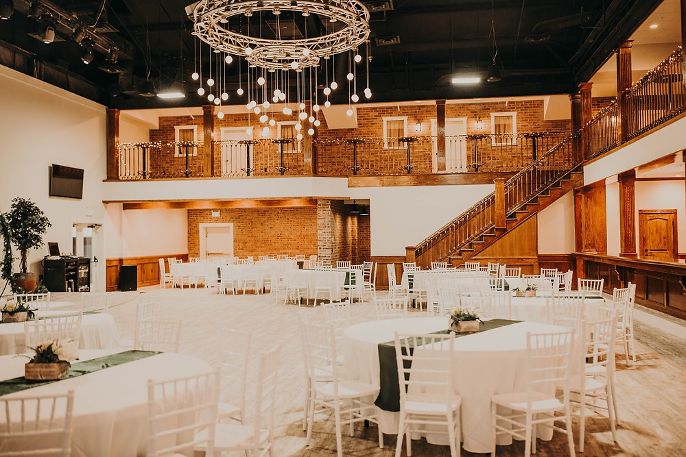 Logan, Layton, Ogden, Bountiful, Kaysville, Salt Lake City, Syracuse Wedding Venue