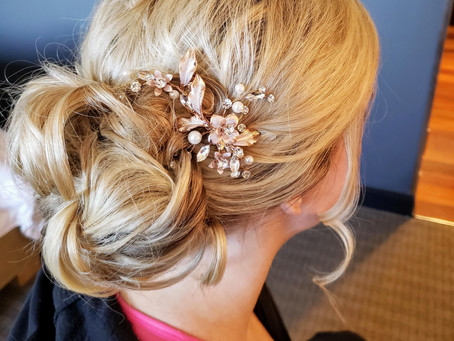 Gorgeous Bridal Looks: 6 Local Maryland Hair & Makeup Experts to Consider for Your Wedding Day!