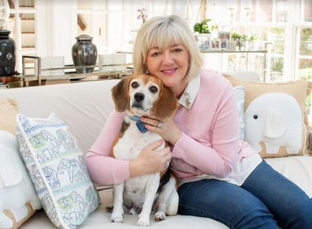 PRAI Beauty: An Interview with the Animal Loving Owner - Cathy Kangas