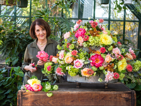 Flowers: Impressive Alabama Wedding Florists to Consider for Your Wedding Day!