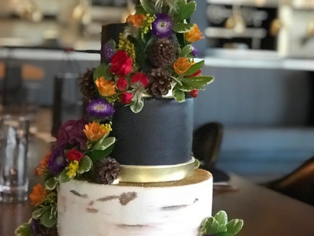 8 Impressive Colorado Cake Experts to Consider for a Beautiful (& Tasty) Wedding Cake!