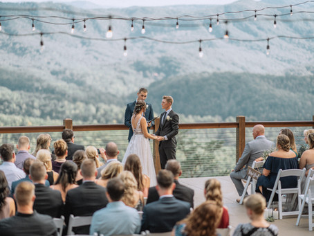 7 Fairy-Tale Wedding Venues in Tennessee to Consider for Your Wedding Day