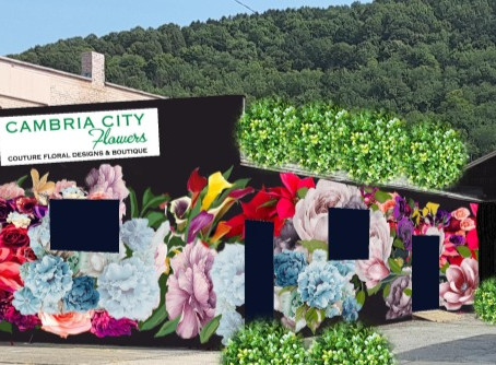 Cambria City Flowers: True Experts in the Wedding Floral Industry (Johnstown, Pennsylvania)