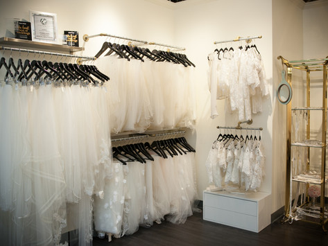 Find the Perfect Dress!  Missouri Bridal Shops You MUST VISIT!