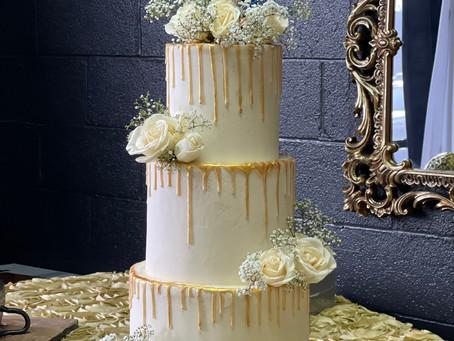Wedding Cakes: Impressive Cake Experts to Consider in Alabama!