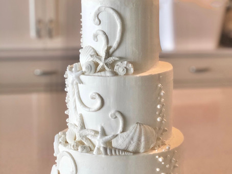 Wedding Cakes: 5 Impressive Cake Experts to Consider in Florida!