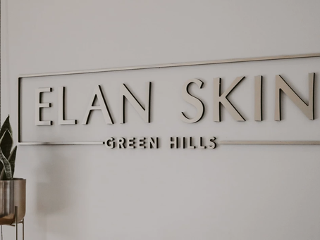 Nashville Med Spa, Elan Skin, is Ready to Prepare You for Your Wedding Day!  (Tennessee)