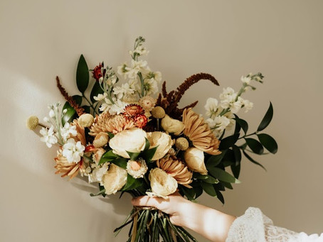 Pinterest-Worthy Flowers!  7 Impressive Tennessee Florists to Consider Hiring for Your Wedding Day!