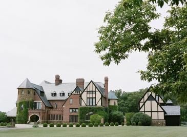 virginia wedding mansion venue