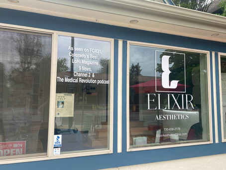 Elixir Aesthetics - This Denver, Colorado Med Spa Is Ready to Help Prepare You for the Big Day!