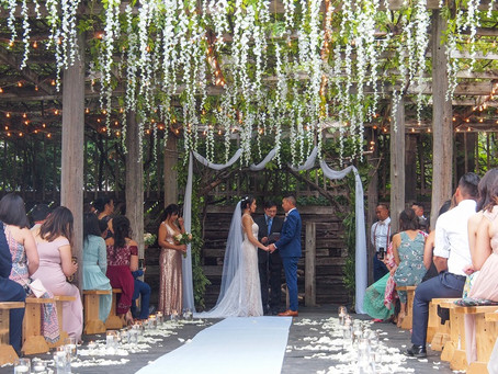 7 Absolutely Stunning Minnesota Wedding Venues to Consider for Your Wedding Day!