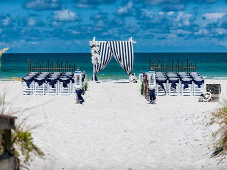 8 Absolutely Stunning Florida Wedding Venues to Consider for Your Wedding Day!