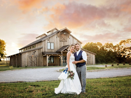 10 Gorgeous Missouri Wedding Venues to Consider for a Magical Day
