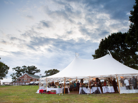 This Essex Waterfront Venue is Collaborating with Couples to Make Each Wedding Tell a Story!