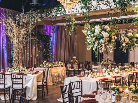 6 Fairy-Tale North Carolina Wedding Venues to Consider for Your North Carolina Wedding!