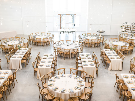 7 Beautifully Impressive Kansas Wedding Venues to Consider for Your Wedding Day!