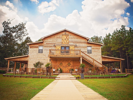 5 Beautifully Impressive Mississippi Wedding Venues to Consider for Your Big Day!