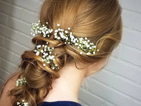 Beautiful Bridal Looks: 5 Local Missouri Hair & Makeup Pros to Consider Hiring for Your Wedding