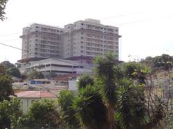 vista da estação Piqueri