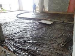 Preparação piso 4ºSubsolo (2)