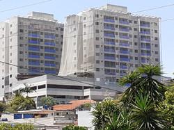 Vista da estação Piquerí