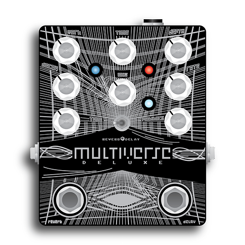 MULTIVERSE DELUXE REVERB