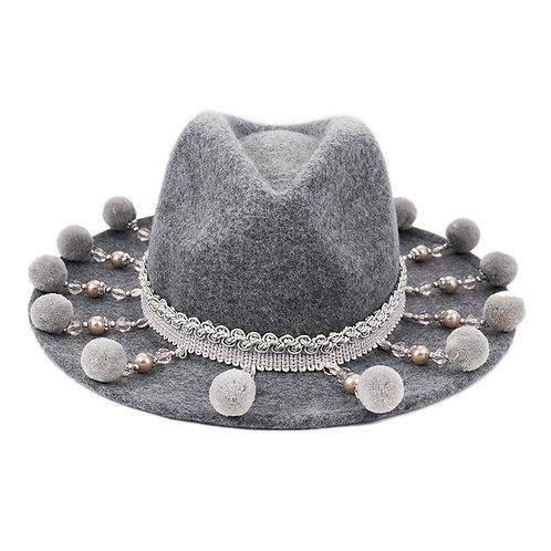 Aretha Wool Hat