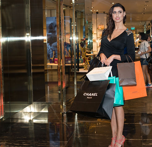 Carla Snajder_ShoppingExperiences_ Homes