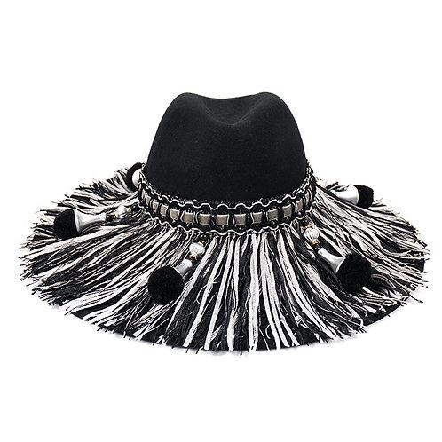 The Hut Wool Hat