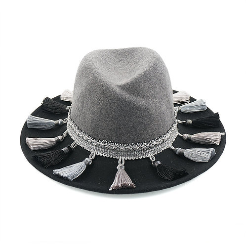 Granite Wool Hat