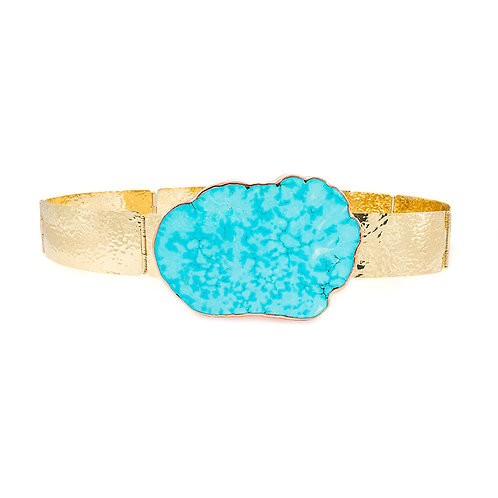 Laguna Turquoise stone belt