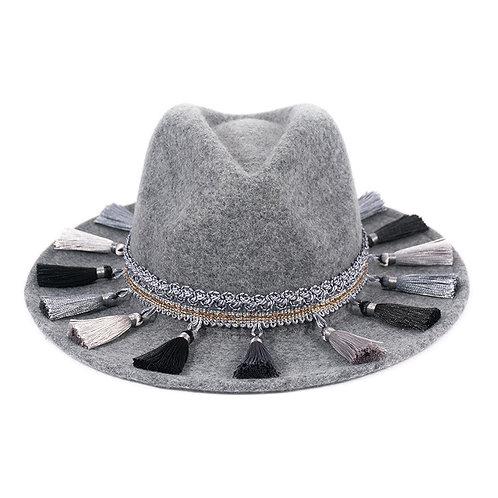 Dora Wool Hat