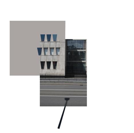 (III) Hague ideogram by Auste Parulyte